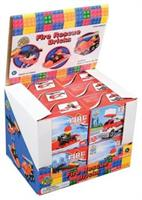 Fire Rescue Bricks/25 To 32-Pcs (Include 12 Units)