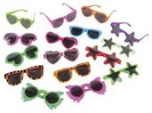 Kids Glasses Assortment/40-Pc (Include 1 Units)