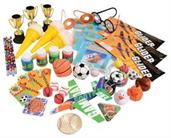 Sports Assortment/50-Pc (Include 1 Units)