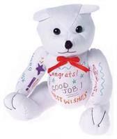 Autograph Bear (Include 1 Units)