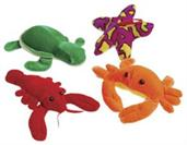 Sea Life Creatures (Include 12 Units)