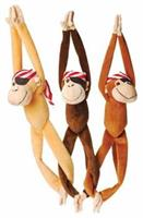 Hanging Pirate Monkeys (Include 12 Units)