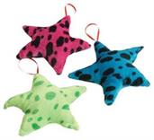Mini Stars Plush (Include 12 Units)