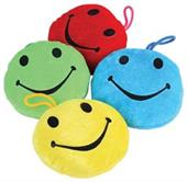 Smiley Face Plush (Include 12 Units)
