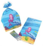 Mermaid Cello Bags (Include 12 Units)