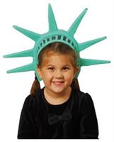 Statue Of Liberty Head Piece (Include 1 Units)