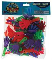 Mini Hand Clappers/36-Pc (Include 36 Units)