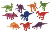 Dinosaurs/48-Pc (Include 48 Units)