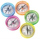 Mini Compasses/36-Pc (Include 36 Units)