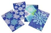Winter Notebooks (Include 12 Units)